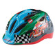 Alpina Gamma 2.0 Flash - Casco de bicicleta Niños - azul/Multicolor